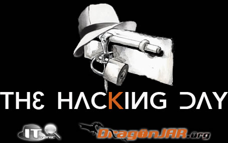 THDP Fecha de los Talleres The Hacking Day en Colombia