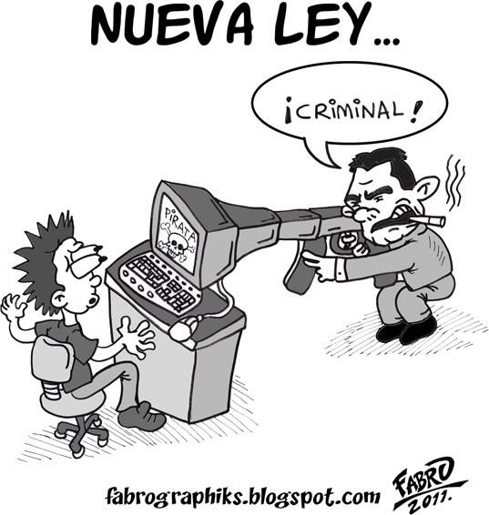 Ley Lleras, Anti Acta, Sinde Colombia, Descargas