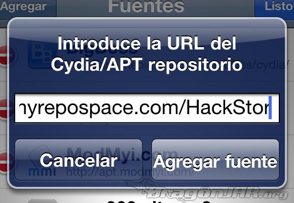 iPod Touch Jailbreak 4.3.1 Jailbreak Untethered para iOS 5.0.1