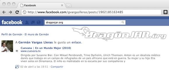 Vargas Lleras incumpliendo la ley que impulsa, pirateando películas online