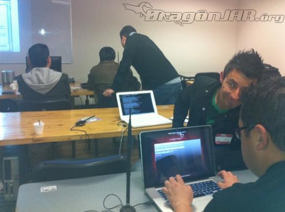 Hacking Day Bogota 2 Así fue el Hacking Day en Bogotá