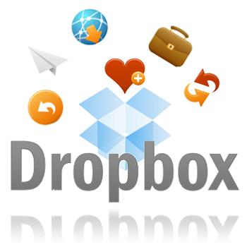 DropBox Autenticacion ByPass