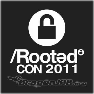 rootedcon2011 Todas las charlas de la RootedCON 2011 en Video