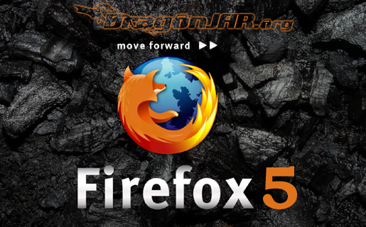 Firefox5 Descarga Firefox 5 Estable