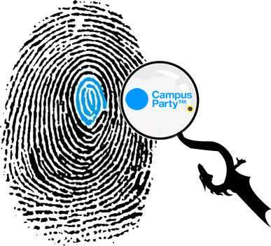 Reto Forense Campus Party Colombia