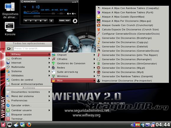 wifiway 2.0.3 iso