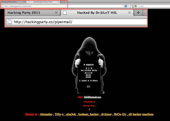 Adalid HackingParty 6 Cómo NO hacer un Wargame, CTF o Reto de Seguridad   Adalid Corp