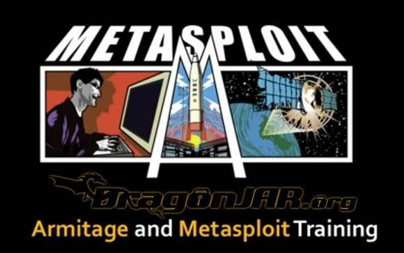 Vídeo Tutorial de Armitage y Metasploit