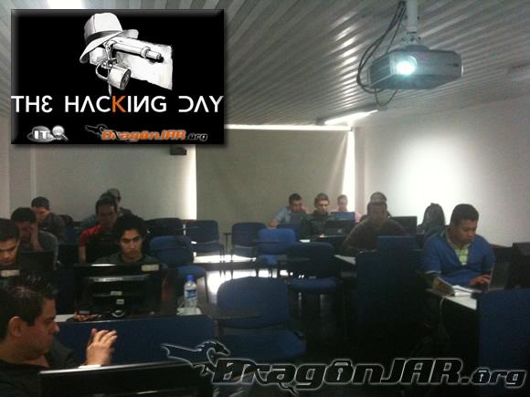 HackingDayBogota Así fue el Hacking Day en Bogotá   Pentesting con Backtrack