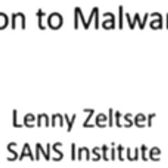 Introducción al análisis de Malware