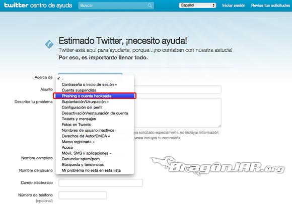 Recuperar Twitter 4 ¿Cómo Recuperar una Cuenta de Twitter?