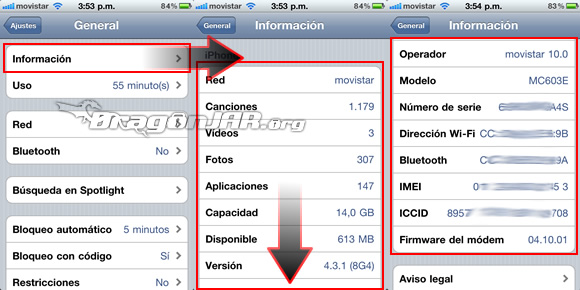 Analisis Forense de iOS 3 Análisis Forense de Dispositivos iOS – Fase de Adquisición