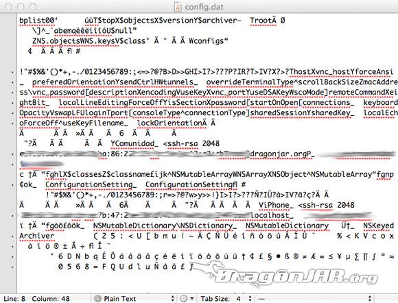Analisis Forense de iOS 31 Análisis Forense de Dispositivos iOS – Fase de Análisis