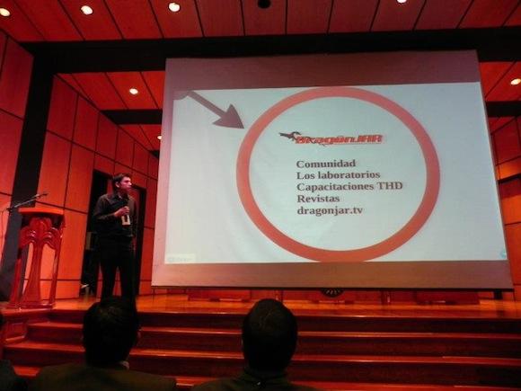 Axia Tunja Memorias del Primer congreso internacional y segundo nacional de Nuevas Tecnologías USTA 2011
