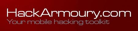 HackArmoury herramientas de seguridad siempre disponibles