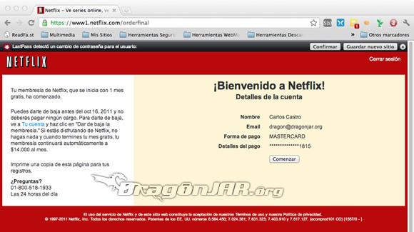 Netflix gratis for Pc in regalo gratis