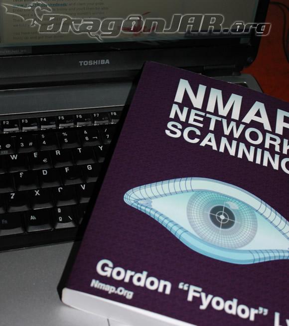 El Libro de NMap
