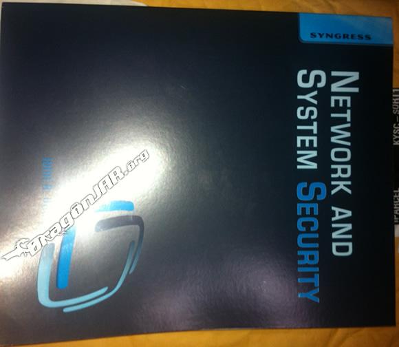 Libro1 101 Libros de Seguridad Informática Gratis