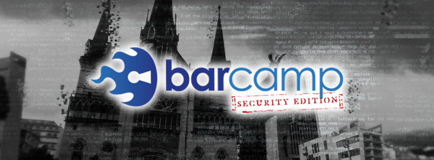 Manizales BarCamp   Security Edition