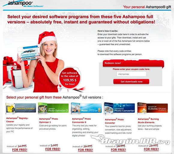 Ashampoo Gratis Descargar software de Ashampoo GRATIS
