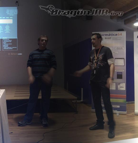 Entrevista a Dani Creus y Mikel Gastesi – Fraude Online