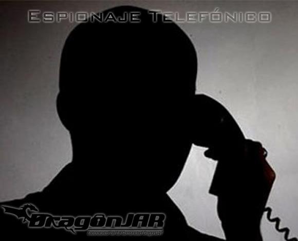 Espionaje Telefonico