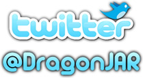 Twitter Comunidad DragonJAR