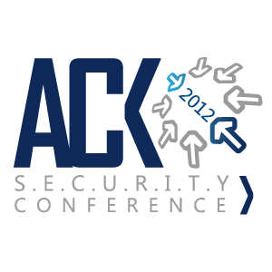 ACK Security Conference Talleres del ACK Security Conference