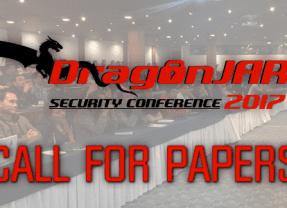 Call for Papers abierto para el DragonJAR Security Conference 2017