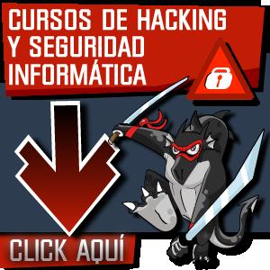 Cursos de Hacking