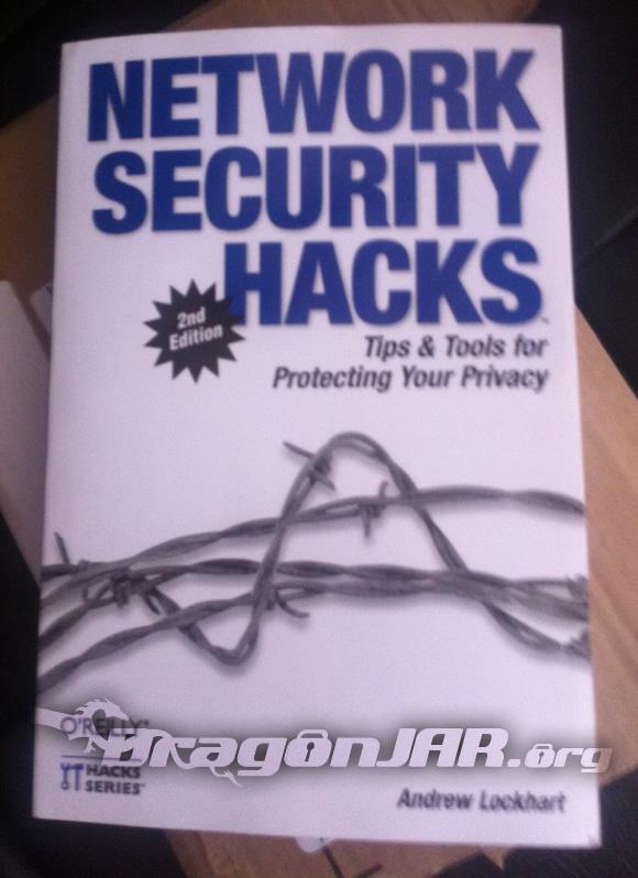 NetworkSecurityHack 101 Libros de Seguridad Informática Gratis