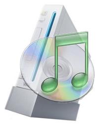 iTunesWii Ver contenido de iTunes en el Wii