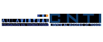 CNTI CNTI   Cursos de Software Libre y Seguridad Informática