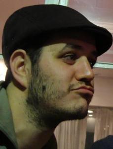 Matias Katz