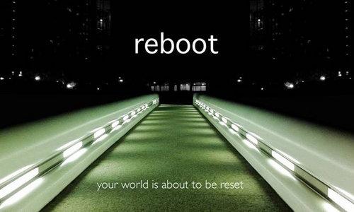 Reboot Reboot, una película cyberpunk que incluye un wargame