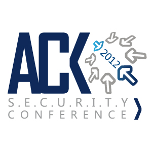 El ACK Security Conference en Medios