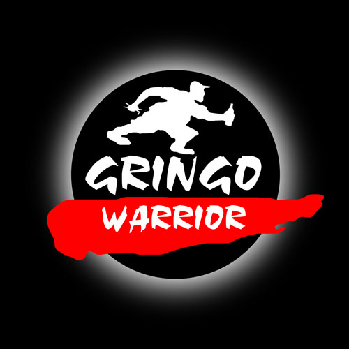 Gringo Warrior en Colombia