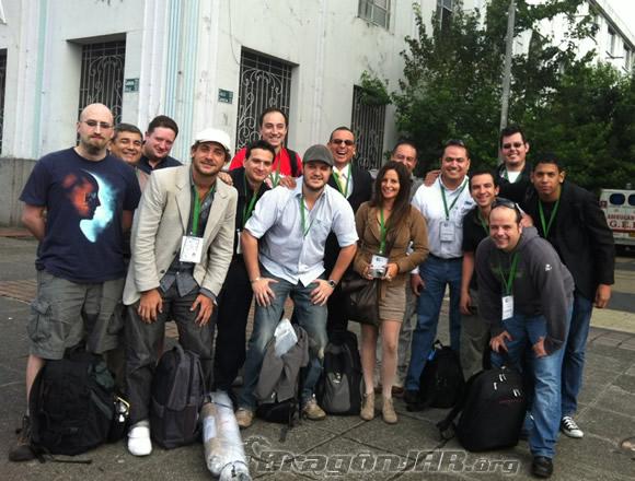 Todos los Ponentes Así fue el ACK Security Conference 2012 – Día III