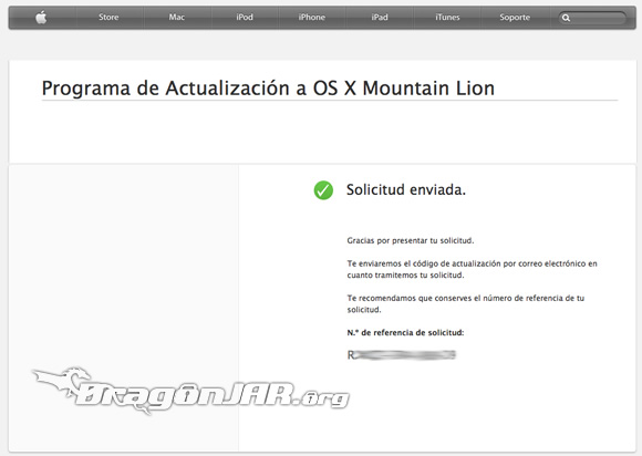 Descargando Mac OS X Mountain Lion 7 Descargar Mac OS X Mountain Lion Gratis