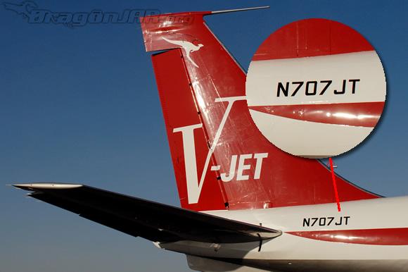 Avion de Jhon Travolta Los aviones de los famosos no son tan privados