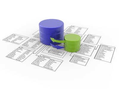 DB Aclaración Base de Datos