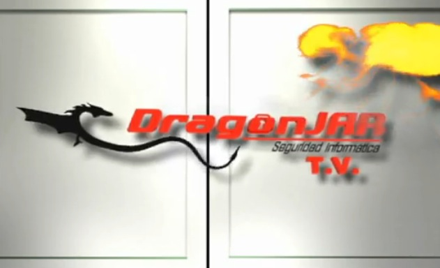 DragonJARtv DragonJAR TV Episodio 3