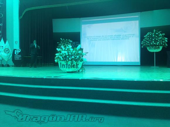Infotek 7 Asi fué el INFOTEK 2012