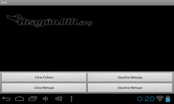 APGP Dispositivos Android como herramientas para test de penetración