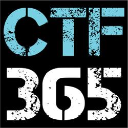 CTF365 - LOGO