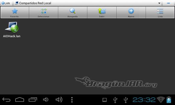 File Dispositivos Android como herramientas para test de penetración