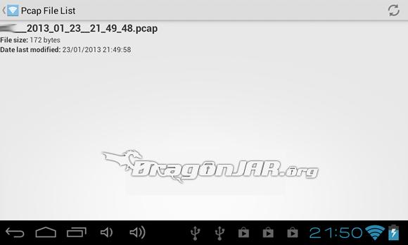 WiFinspector 2 Dispositivos Android como herramientas para test de penetración
