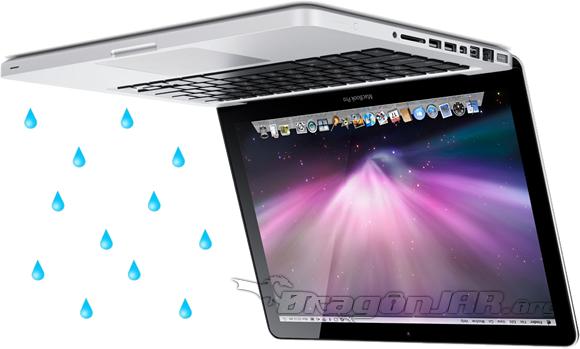 portatil mojado Qué hacer cuando se moja un Portátil