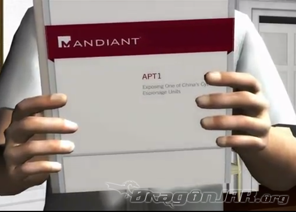 Análisis del Reporte APT1 de Mandiant