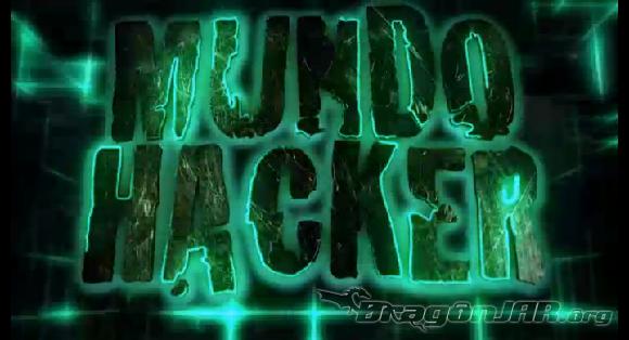 Mundo Hacker en Discovery MAX